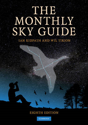 The Monthly Sky Guide (BOK)