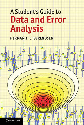 Student's Guide to Data and Error Analysis (BOK)