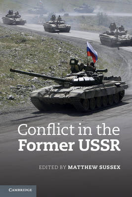 Conflict in the Former USSR (BOK)