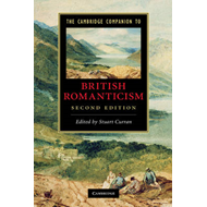 Cambridge Companion to British Romanticism (BOK)