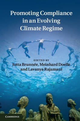 Promoting Compliance in an Evolving Climate Regime (BOK)
