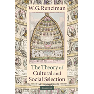 The Theory of Cultural and Social Selection (BOK)
