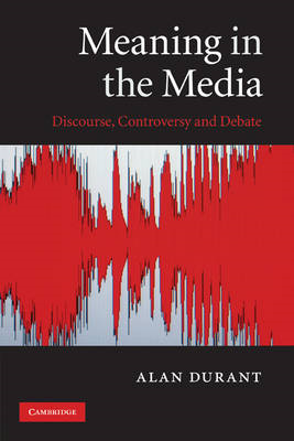 Meaning in the Media (BOK)