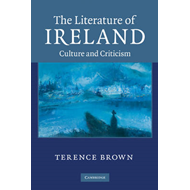 The Literature of Ireland: Culture and Criticism (BOK)