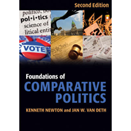 Foundations of Comparative Politics (BOK)