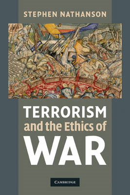 Terrorism and the Ethics of War (BOK)