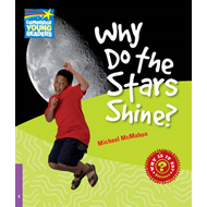 Why Do the Stars Shine? Level 4 Factbook (BOK)