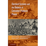 Electoral Systems and the Balance of Consumer-Producer Power (BOK)
