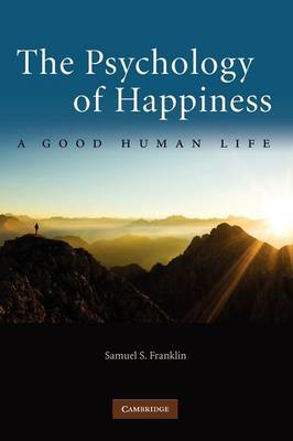 Psychology of Happiness (BOK)