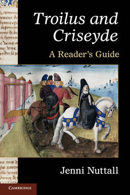 'Troilus and Criseyde': A Reader's Guide (BOK)