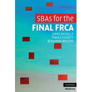 SBAs for the Final FRCA (BOK)