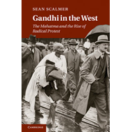 Gandhi in the West: The Mahatma and the Rise of Radical Protest (BOK)