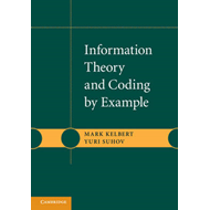 Information Theory and Coding by Example (BOK)