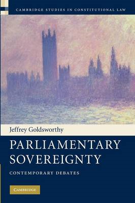 Parliamentary Sovereignty (BOK)