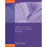 Originals with Key: Classic and Modern Fiction and Non-fiction in English (BOK)