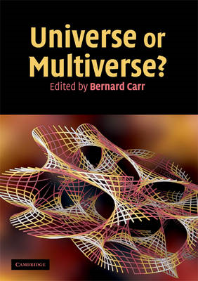 Universe or Multiverse? (BOK)