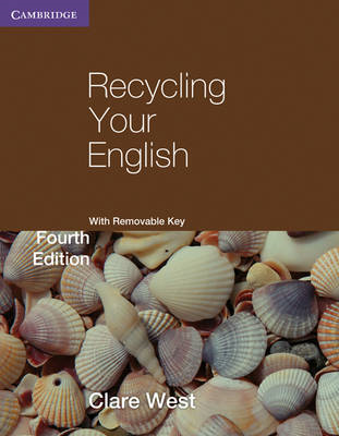 Recycling Your English with Removable Key (BOK)