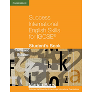 Success International English Skills for IGCSE Student's Boo (BOK)