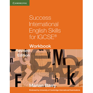 Success International English Skills for IGCSE Workbook (BOK)