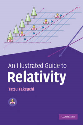 Illustrated Guide to Relativity (BOK)