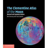 The Clementine Atlas of the Moon (BOK)