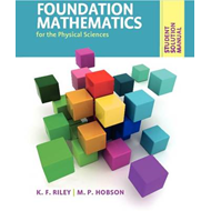 Student Solution Manual for Foundation Mathematics for the P (BOK)