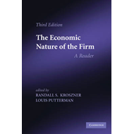 Economic Nature of the Firm (BOK)