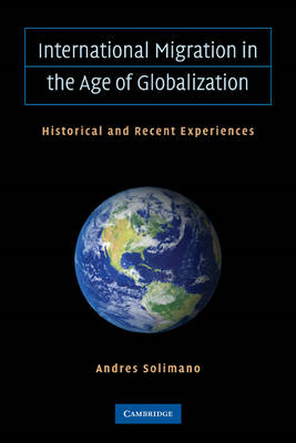 International Migration in the Age of Crisis and Globalizati (BOK)