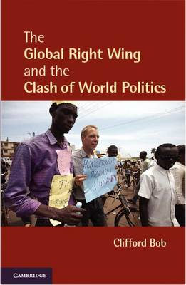 Global Right Wing and the Clash of World Politics (BOK)