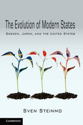 Evolution of Modern States (BOK)