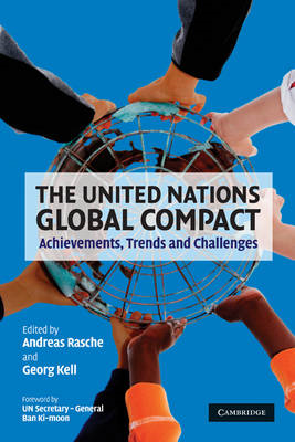 The United Nations Global Compact: Achievements, Trends and Challenges (BOK)