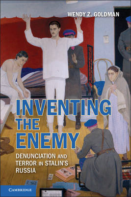 Inventing the Enemy (BOK)