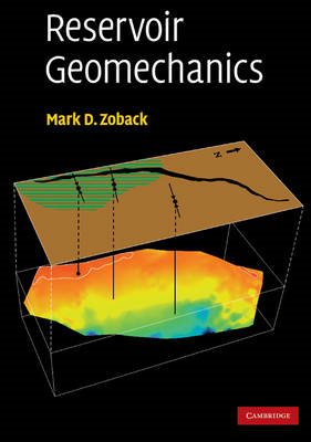 Reservoir Geomechanics (BOK)