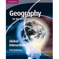 Geography for the IB Diploma Global Interactions (BOK)