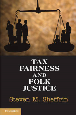 Tax Fairness and Folk Justice (BOK)