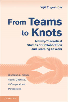 From Teams to Knots (BOK)