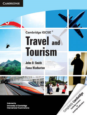 Cambridge IGCSE Travel and Tourism (BOK)