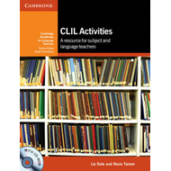 CLIL Activities with CD-ROM (BOK)
