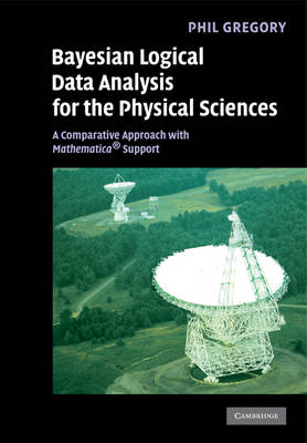 Bayesian Logical Data Analysis for the Physical Sciences (BOK)