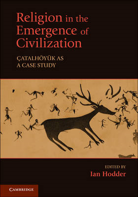 Religion in the Emergence of Civilization (BOK)