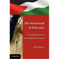 Statehood of Palestine (BOK)