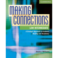 Making Connections Low Intermediate Student's Book (BOK)