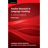 Teacher Research in Language Teaching (BOK)