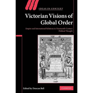 Victorian Visions of Global Order (BOK)