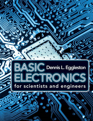 Basic Electronics for Scientists and Engineers (BOK)