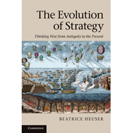 Evolution of Strategy (BOK)