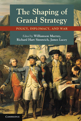 Shaping of Grand Strategy (BOK)