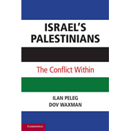 Israel's Palestinians: The Conflict Within (BOK)