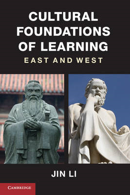 Cultural Foundations of Learning (BOK)