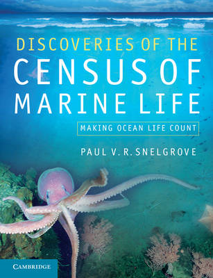 Discoveries of the Census of Marine Life: Making Ocean Life Count (BOK)